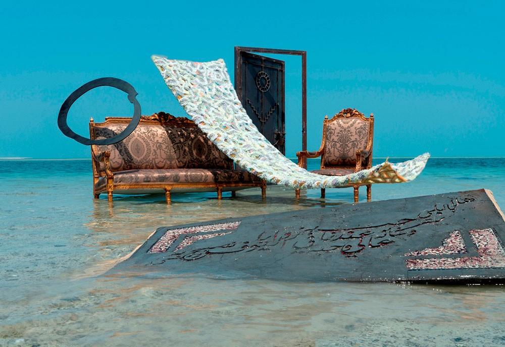معرض فن أبوظبي يكشف عن قائمة الفنانين والقيّمين المكلفين لبرنامج آفاق