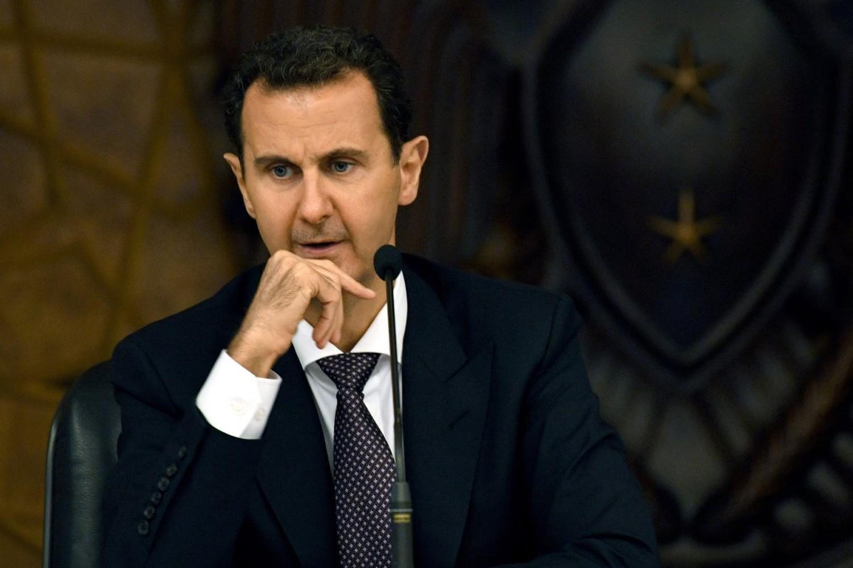 الأسد يتهم مخابرات تركيا بقتل ضابط بريطاني سابق
