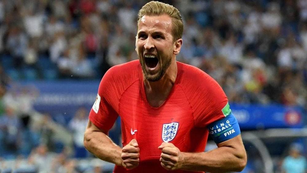 هاتريك كين يقود إنجلترا إلى كأس أوروبا 2020