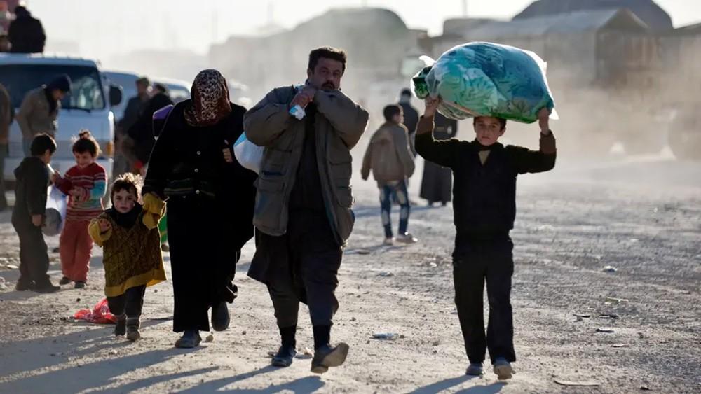 حاكم اسطنبول: تركيا رحلت 6000 لاجئ سوري