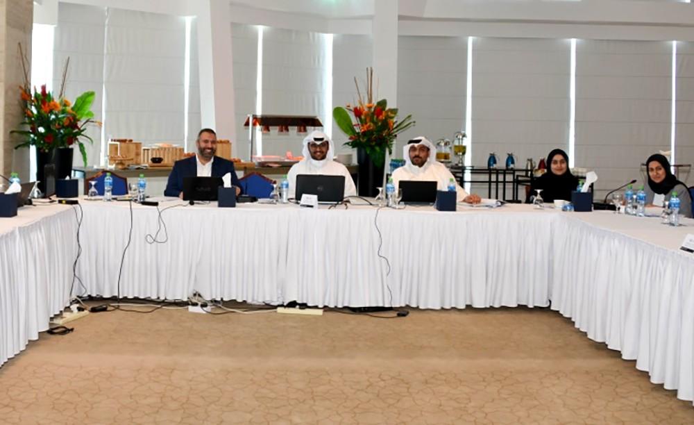 وزارة الصناعة والتجارة تستضيف الاجتماع الخليجي الأول للائحة الثلاجات والمجمدات المنزلية