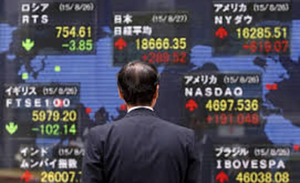 ارتفاع مؤشر نيكي إلى 23366 نقطة في بورصة طوكيو