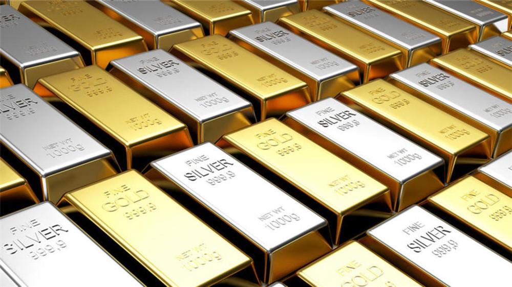الذهب يهبط بفعل التفاؤل حيال اتفاق تجارة أميركي صيني
