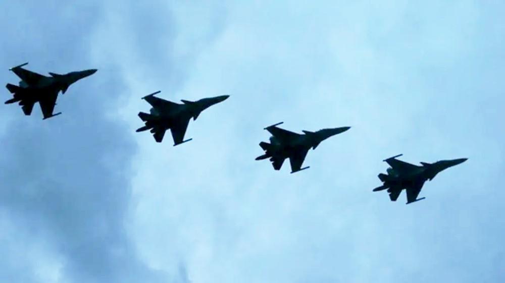 مسؤول أميركي: مصر معرضة لعقوبات بسبب شراء مقاتلات روسية
