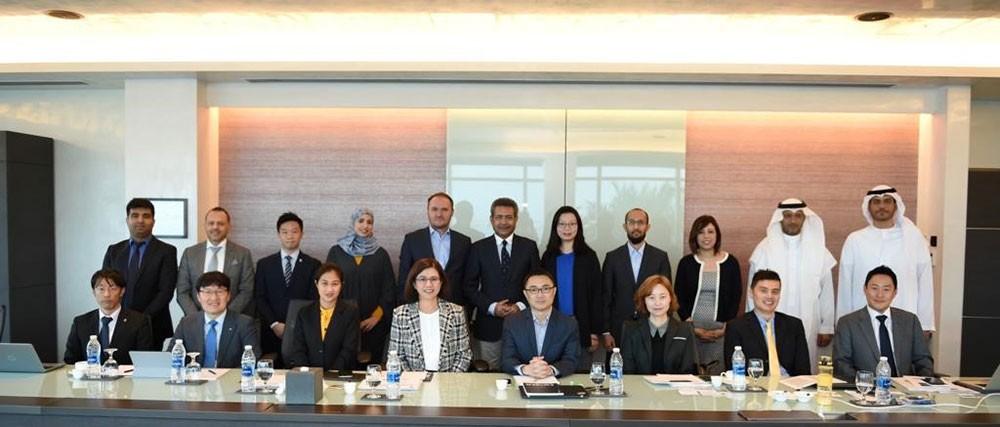 شركة المطار تستضيف اجتماعًا لكبرى هيئات الطيران العالمية