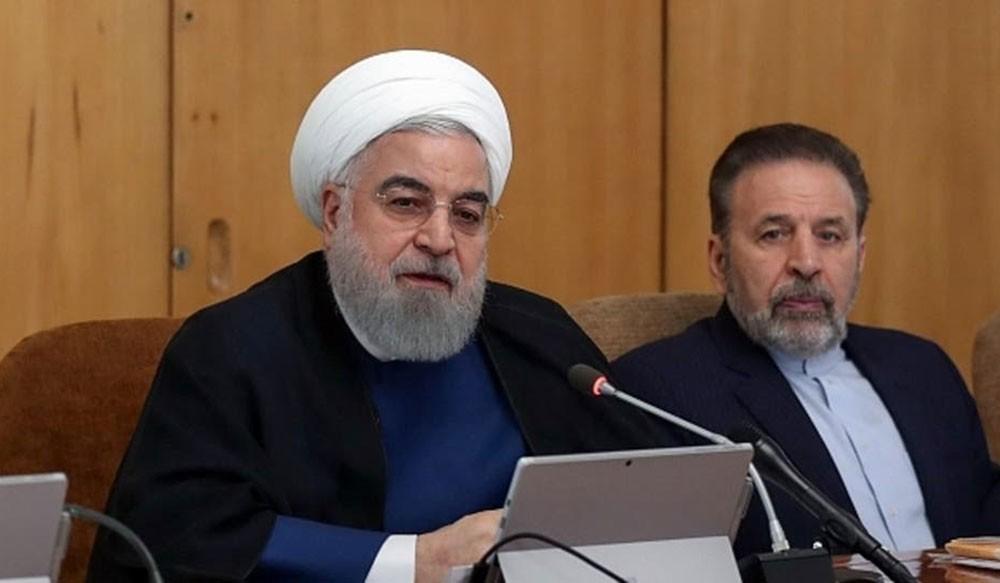 واشنطن: روحاني اختلس 4.8 مليار دولار لدفعها للإرهاب