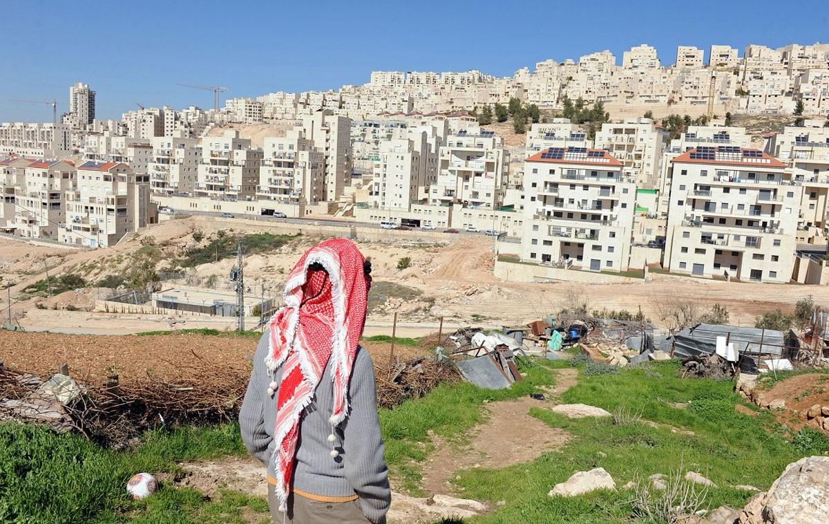 أميركا تقر بشرعية المستوطنات الإسرائيلية.. والسلطة ترفض