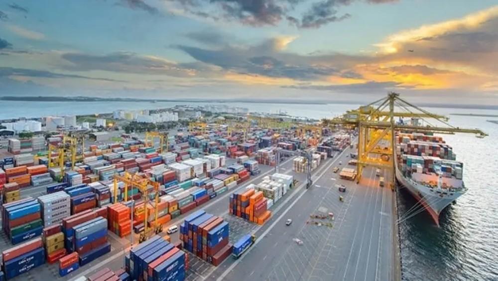 موانئ دبي: إتمام توسعة ميناء السخنة بالربع الثاني 2020