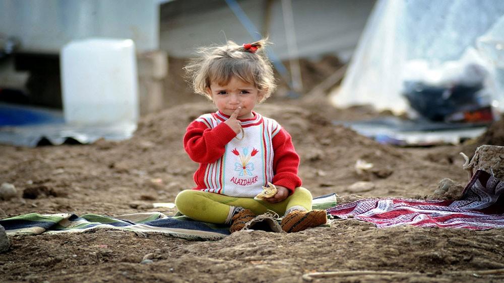 اليونيسف: أكثر من 5 ملايين طفل في حاجة للمساعدات في سوريا