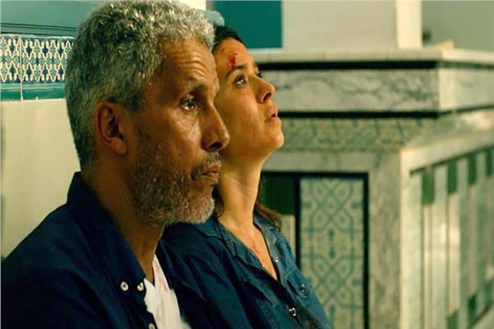التونسي بيك نعيش يفوز ب ثلاثه جوائز في مهرجان بروكسل الدولي