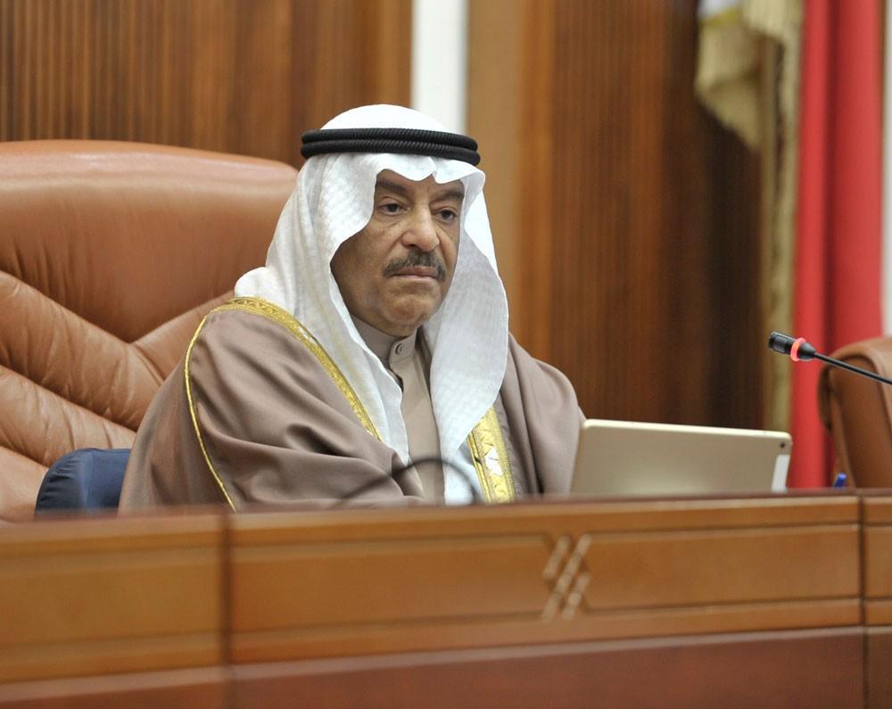 رئيس مجلس الشورى: نتائج القمة الخليجية تعزز العمل الخليجي المشترك