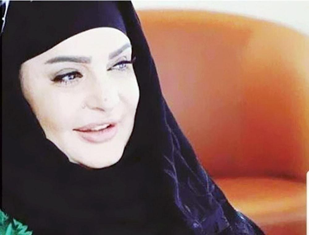 بدرية أحمد: لم أعتزل العمل الفني
