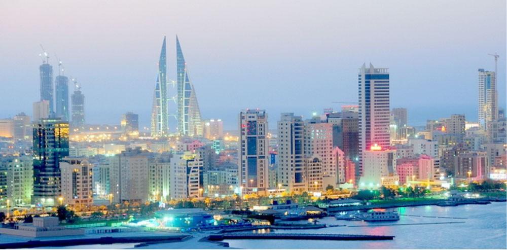 البحرين: 1.41 مليار دولار الاحتياطي الأجنبي بالربع الأول