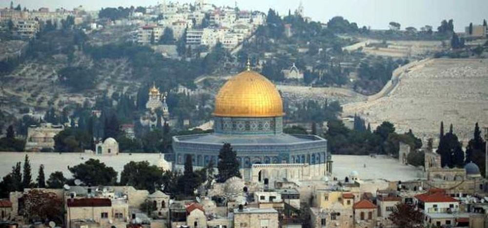 دولة ثالثة تفتتح سفارتها في القدس