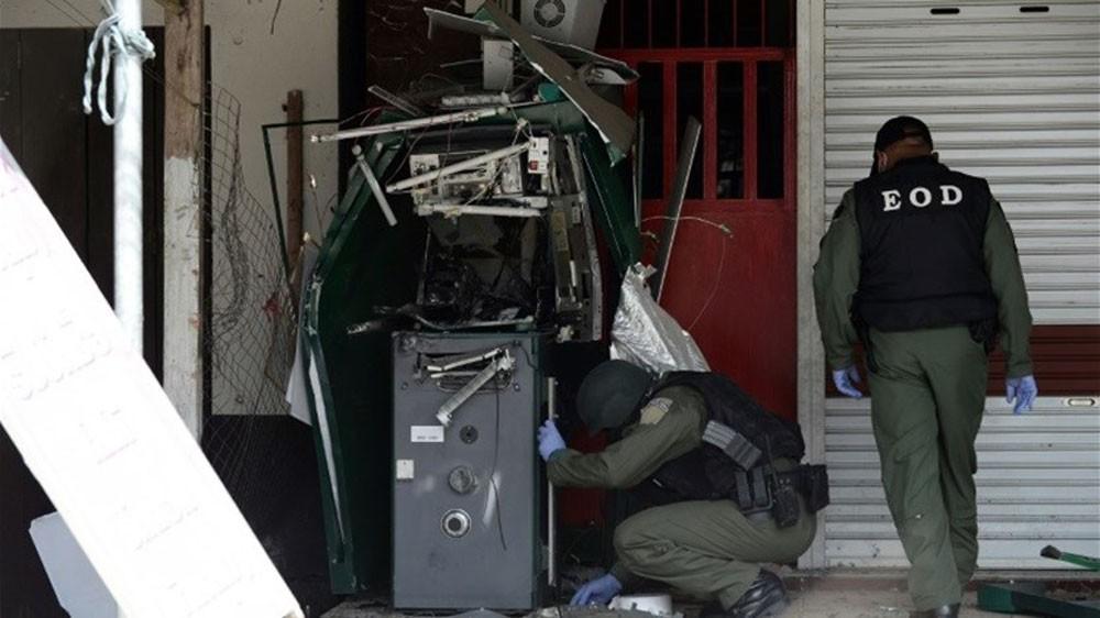 تفجيرات متزامنة  تهز جنوب تايلند