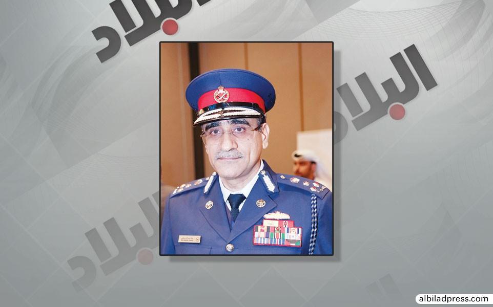 4 بحرينيين يتقلدون مراكز متقدمة بكلية الملك فهد البحرية