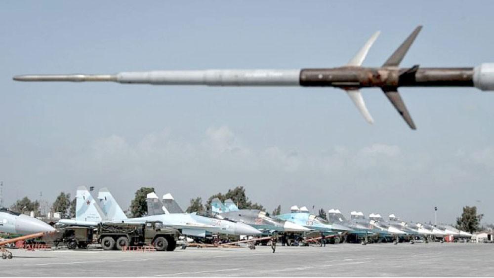 """قاعدة حميميم: على """"النصرة"""" الخروج أو المواجهة العسكرية"""