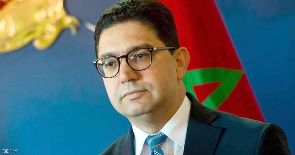 المغرب يكشف المستور بين حزب الله والبوليساريو