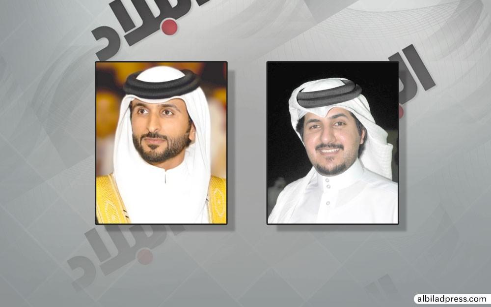 ناصر بن حمد : البطولة امتداد تاريخي وتحقق أهدافا كثيرة للكرة البحرينية