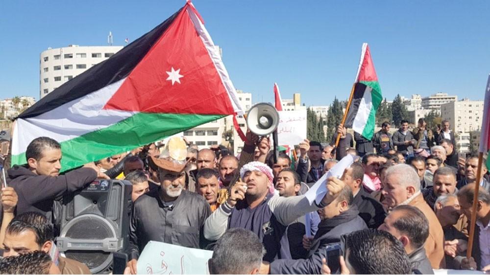 """الأردن يطلب من """"النقد الدولي"""" إبطاء الإصلاحات عامين"""
