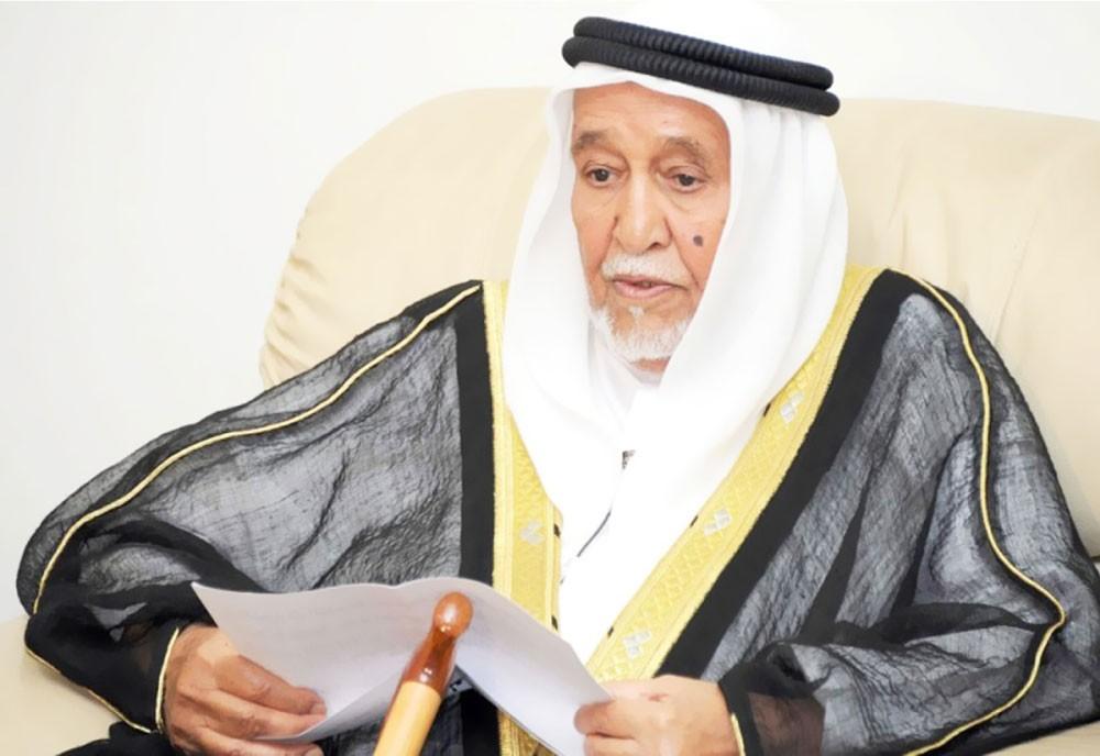 سمو الشيخ عبدالله بن خالد : لماذا نبحث عن الخلاص هنا وهناك وبين أيدينا القرآن العظيم؟