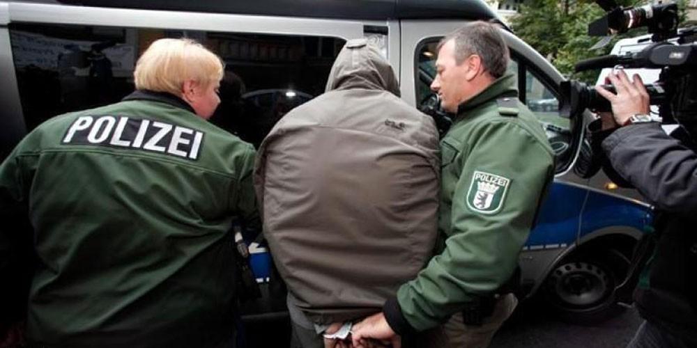 """إحباط اعتداء بـ """"قنبلة بيولوجية"""" في ألمانيا"""