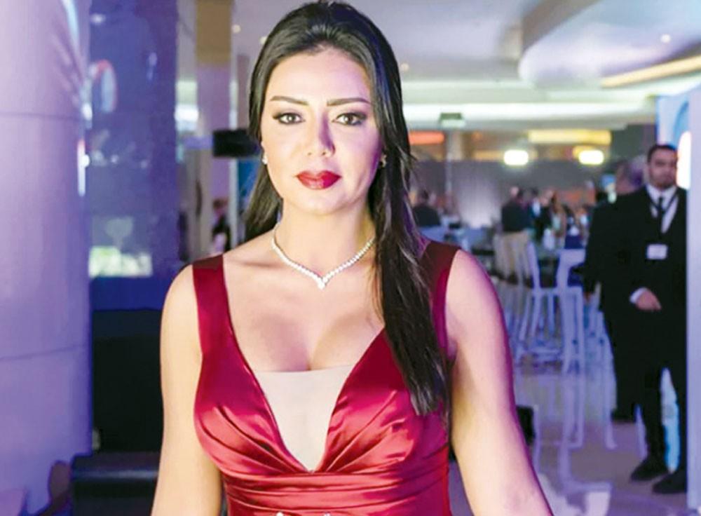 """رانيا يوسف تستأنف تصوير """"عش الديابير"""""""