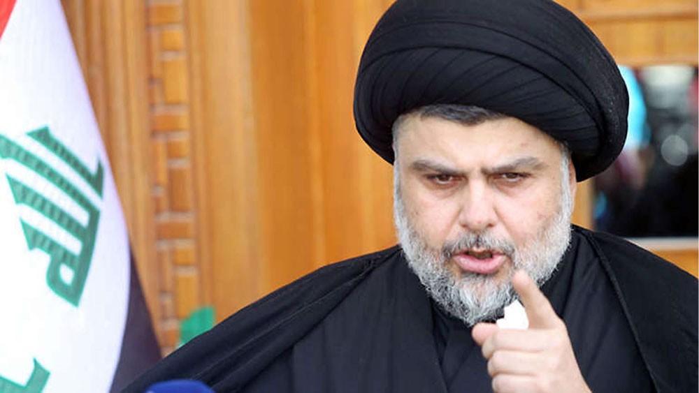 الصدر يهدد: تنفيذ الـ 40 شرطا وإلا فالمعارضة قرارنا