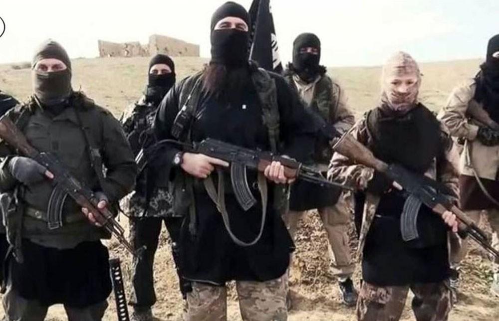"""إسقاط جنسية 5 مرتبطين بـ """"داعش"""""""