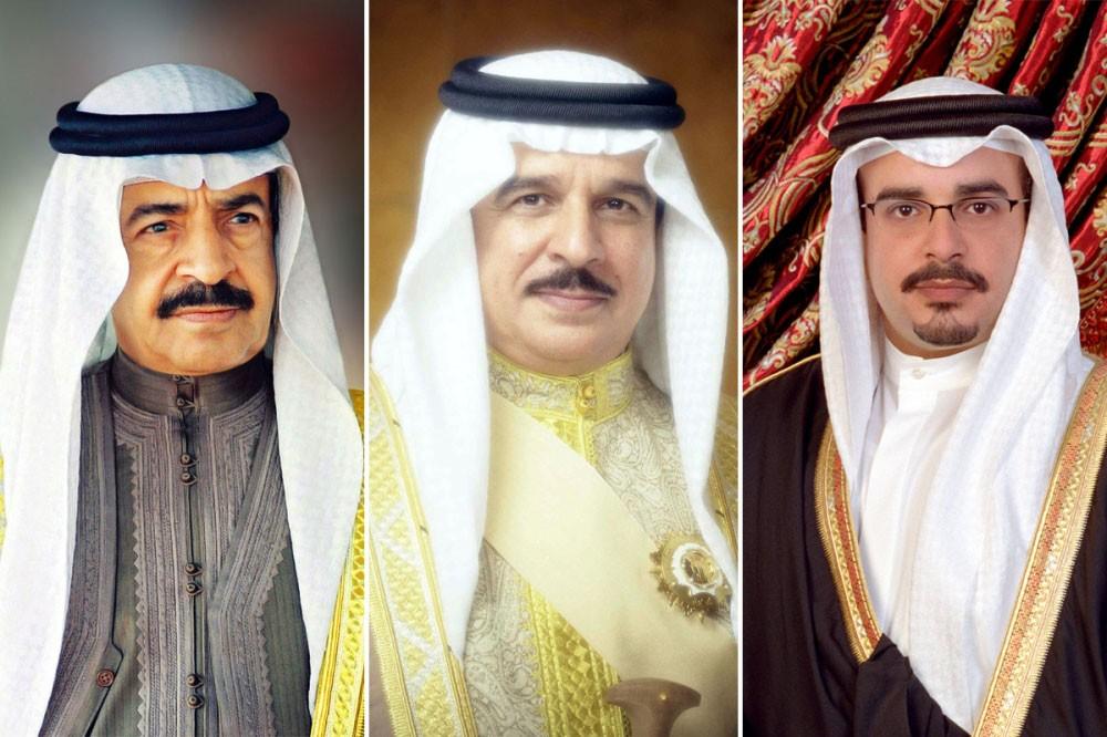 البحرين تعزي البشير بضحايا غرق المركب بالنيل