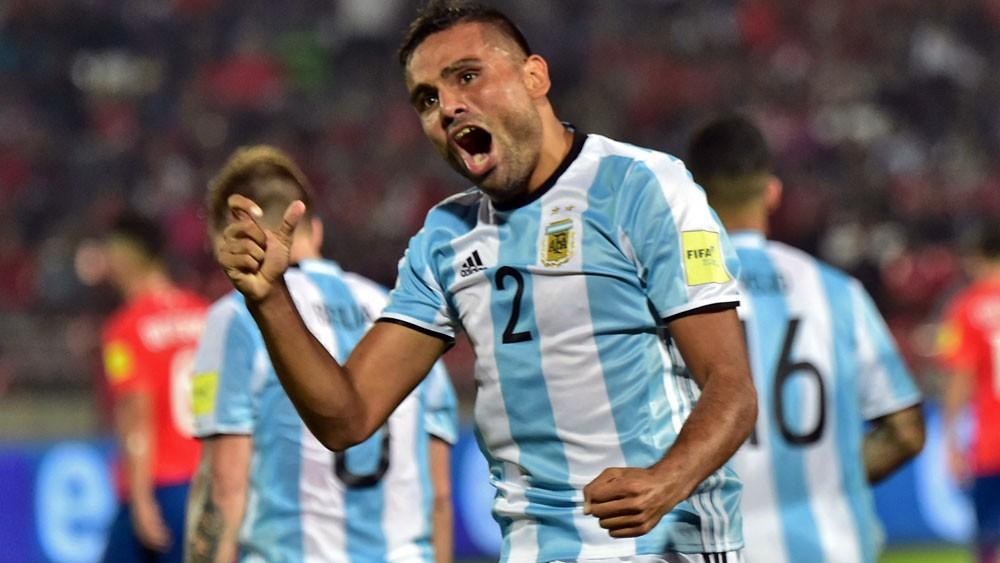 استبعاد ثنائي الأرجنتين