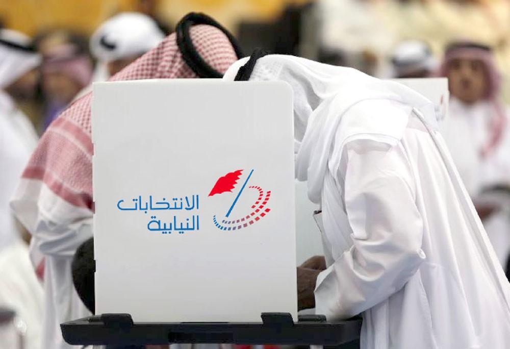 الانتخابات المقبلة نقلة نوعية في مسار عملية التطور الديمقراطي