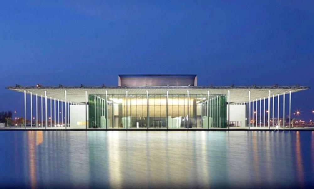 مسرح البحرين الوطني يستضيف أجمل  عروض الباليه العالمية في 27 سبتمبر