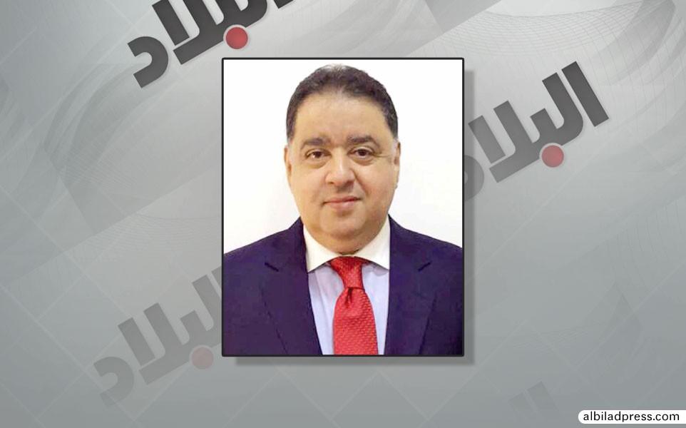 """مترشح """"سلماباد"""" آل شهاب: الإنجليزية لا تُدرَّس بشكل صحيح بالمدارس"""
