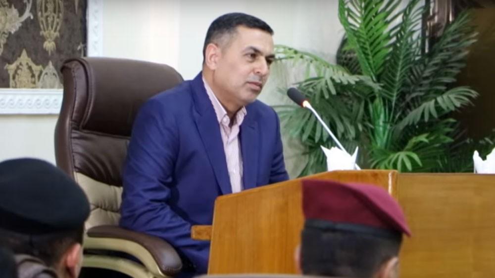 القضاء العراقي يأمر بالقبض على محافظ البصرة