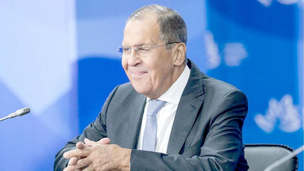 لافروف: موسكو مستعدة لتحسين العلاقات مع أميركا