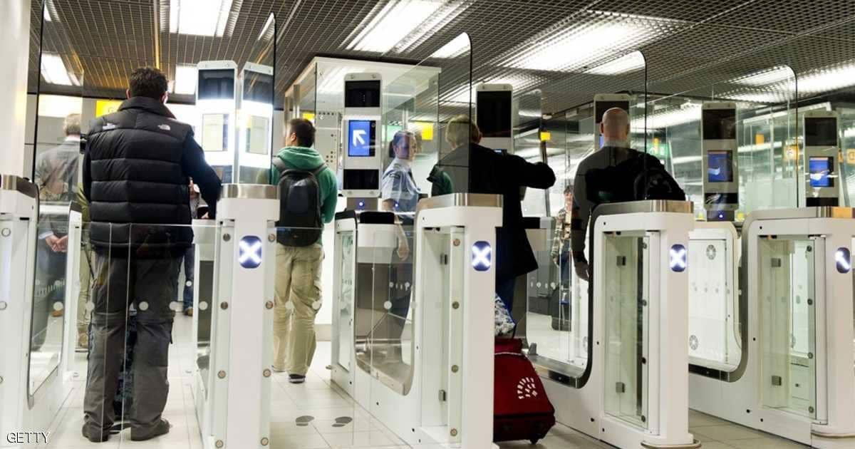 تقنية ذكية تسرّع من إجراءات السفر