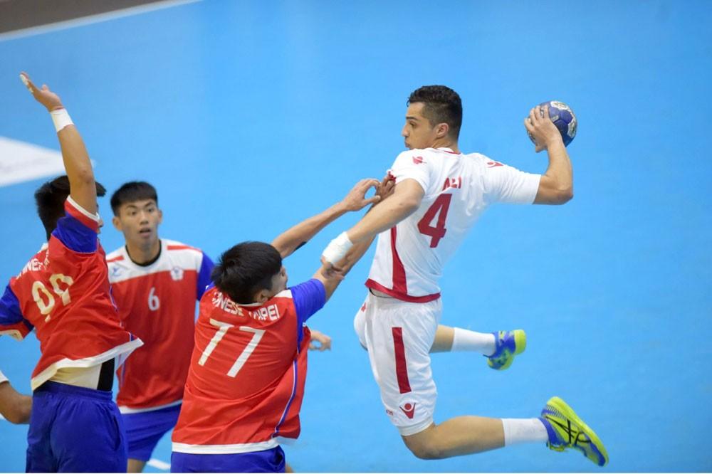 منتخب الناشئين يؤكد جدارته ويتأهل إلى النهائي الآسيوي