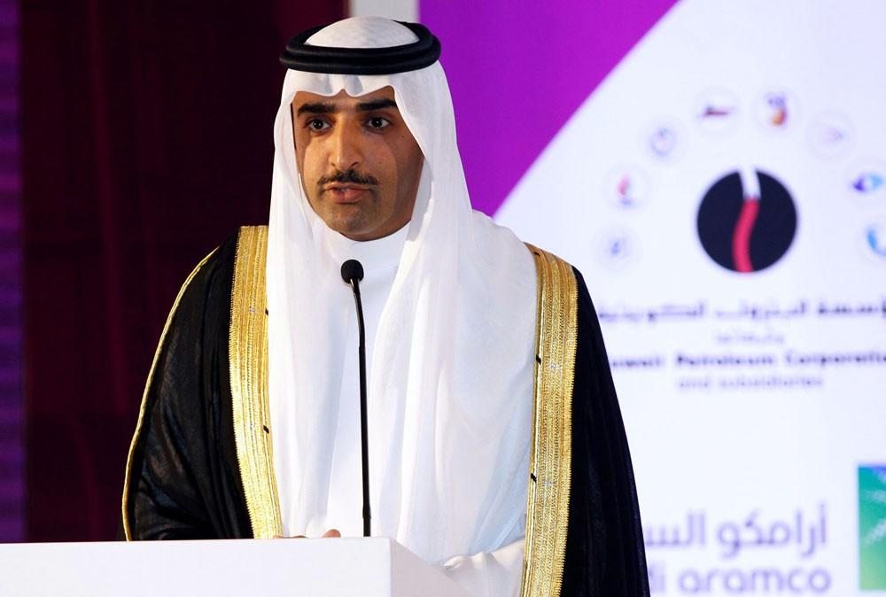 وزير النفط: انتهاء تصاميم مصنع العطريات