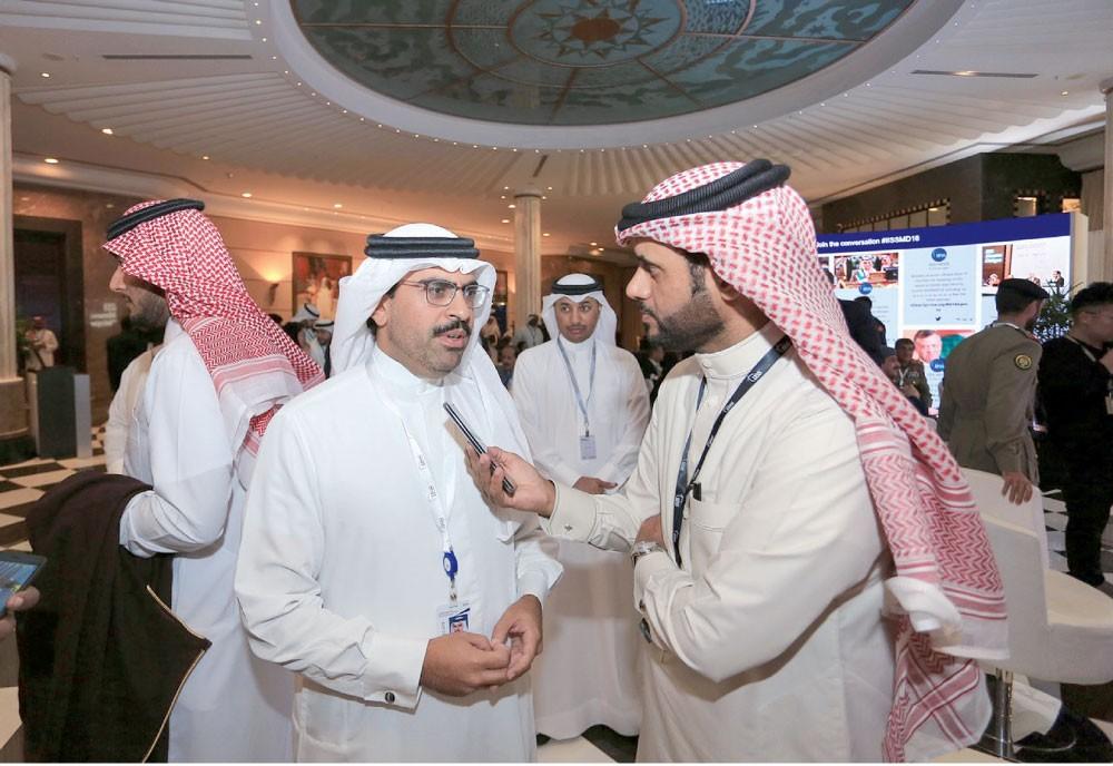 سفير البحرين بواشنطن: أهمية المؤتمر لارتباطه بالأحداث الأمنية