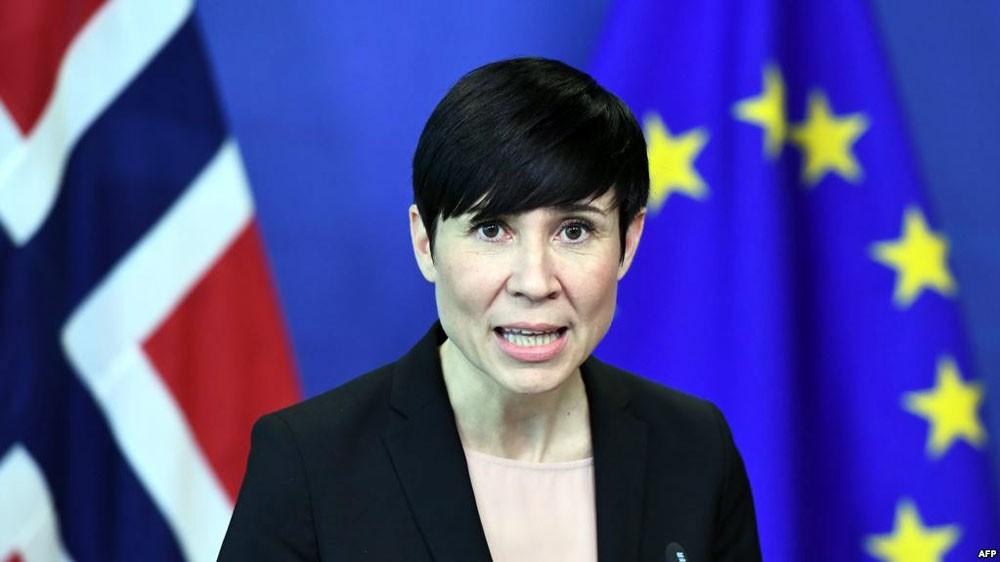 النرويج تستدعي السفير الإيراني