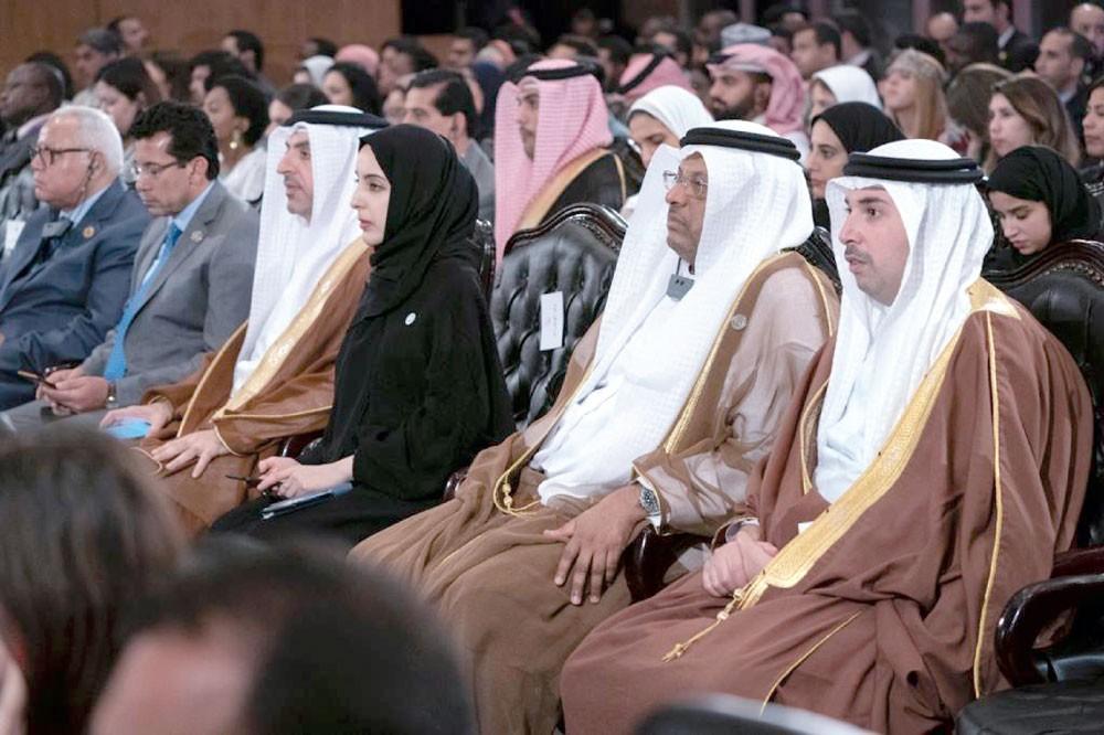 البحرين تشارك في الاحتفاء بالشيخ زايد