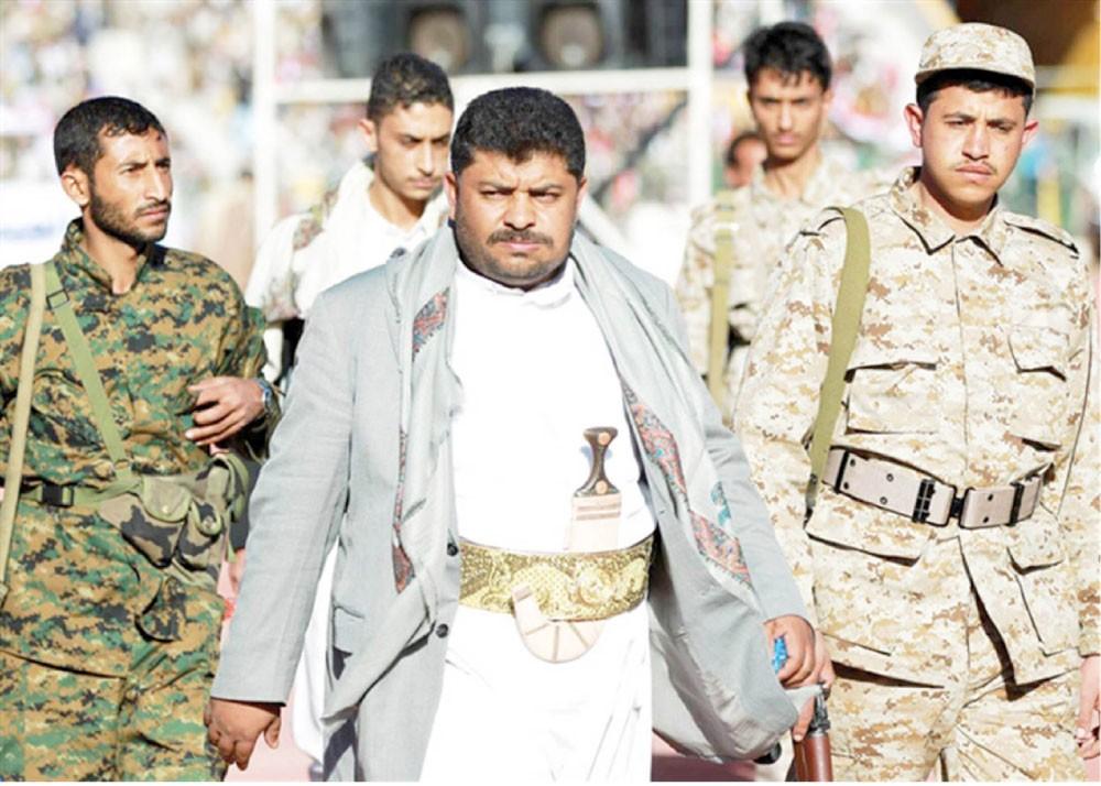 الحوثي يعلن وقف هجمات الصواريخ