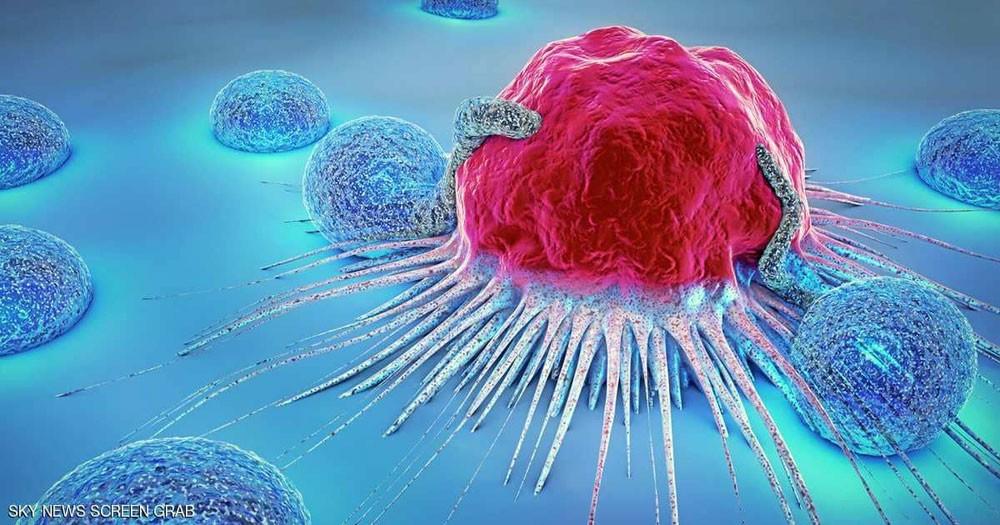 علماء يطورون فيروسًا يقتل السرطان