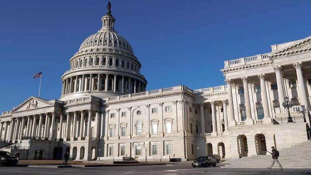 """""""الكونغرس"""" يعتزم تغيير قانونه الداخلي"""