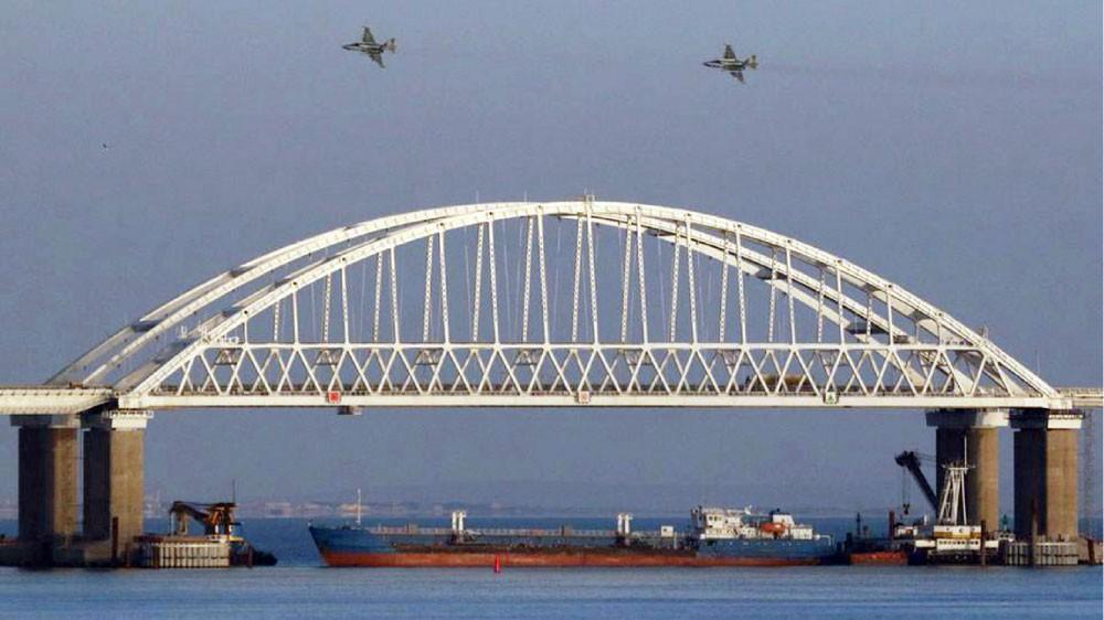 توتر بين موسكو وكييف