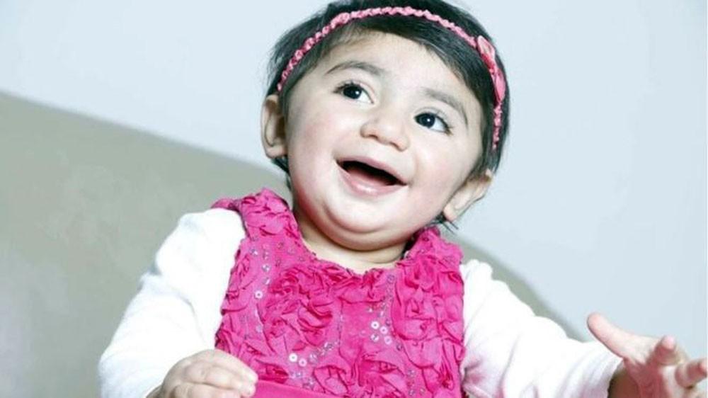 حملة عالمية لإنقاذ الطفلة زينب