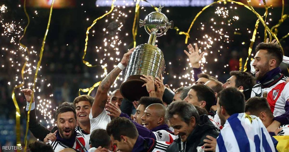 الكونميبول يشكر ريال مدريد