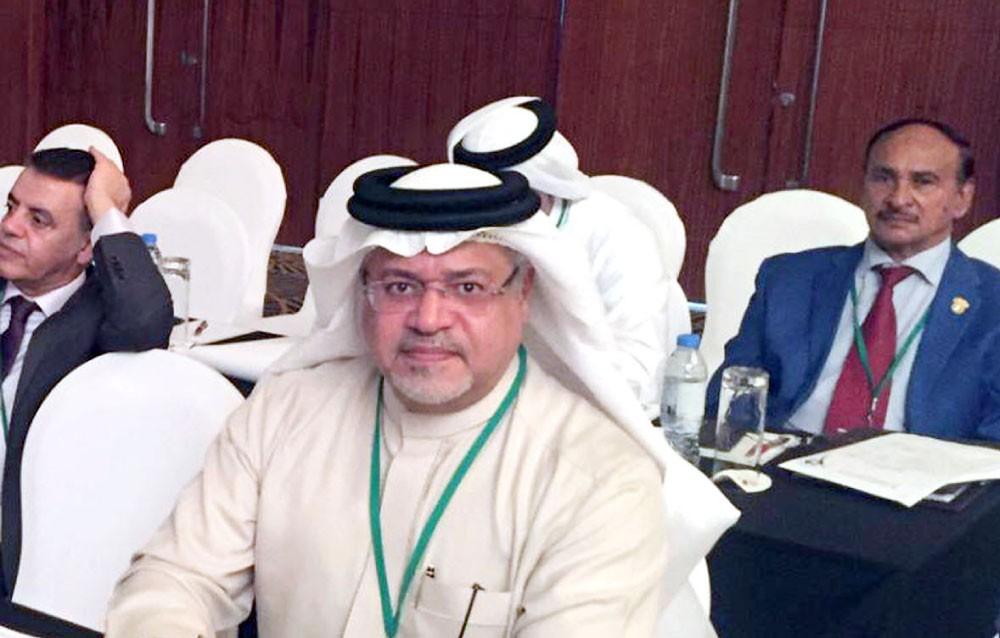 الحسن  في الاجتماعات العربية