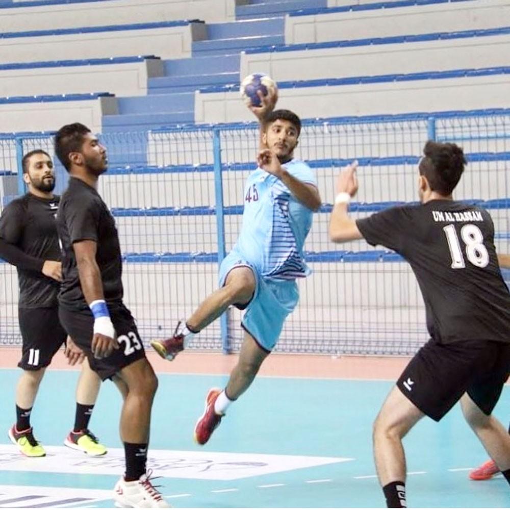 باربار يفوز على الاتحاد والدير يكسب نقاط البحرين